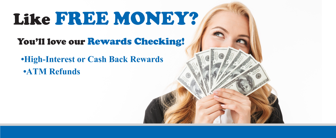 Banner Image - Reward Checking