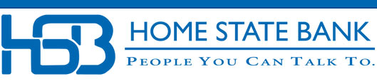 Home State Bank of Minnesota - Logo